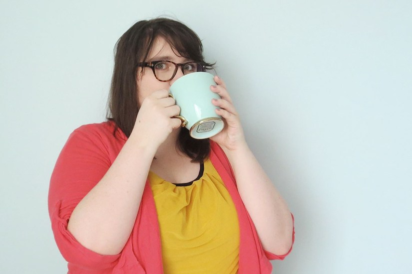 Check out my other blog at spillteaonthis.com