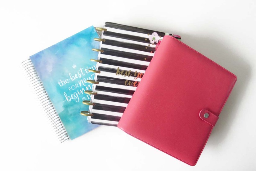 Which Planner Is Right For You